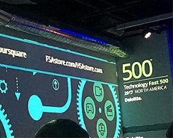 FSA Store Deloitte Fast 500 Event