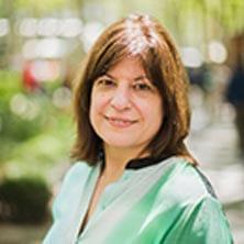 Sylvia Zori