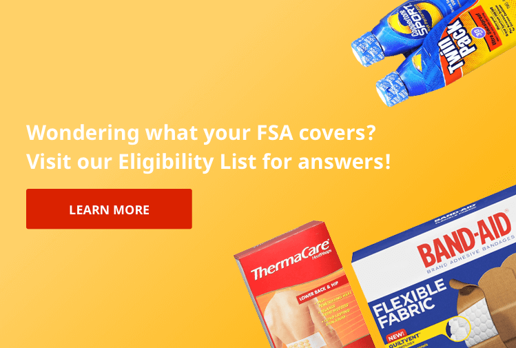Convenience and savings for FSA-approved products. HealthEquity has teamed with cansechesma.cf to offer members access to products that are eligible to be purchased with FSA funds. cansechesma.cf provides an easy way to order eligible products online and have them shipped right to your door.
