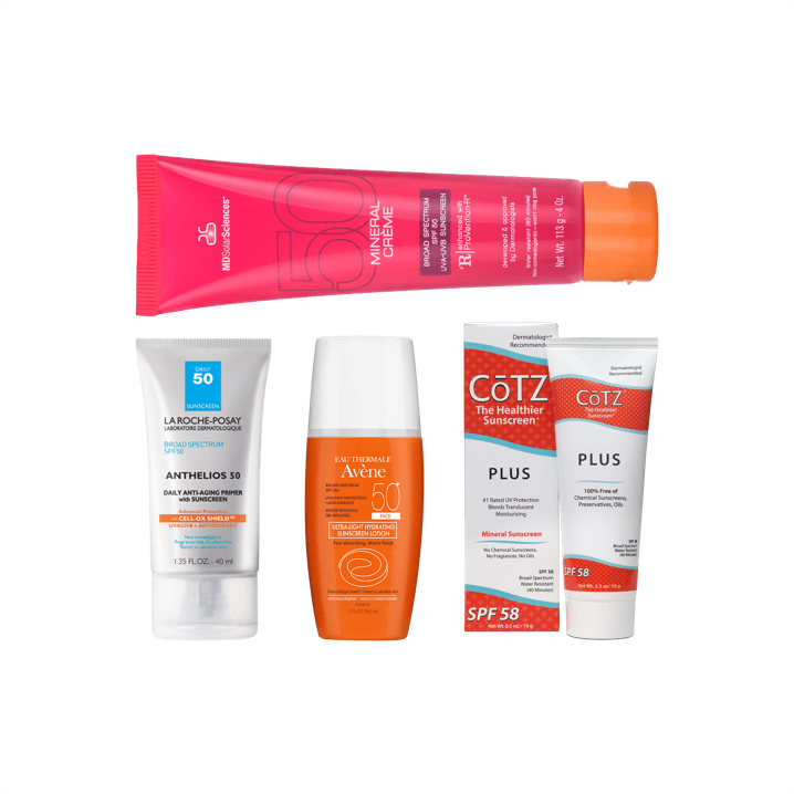 Dermatological Sunscreen