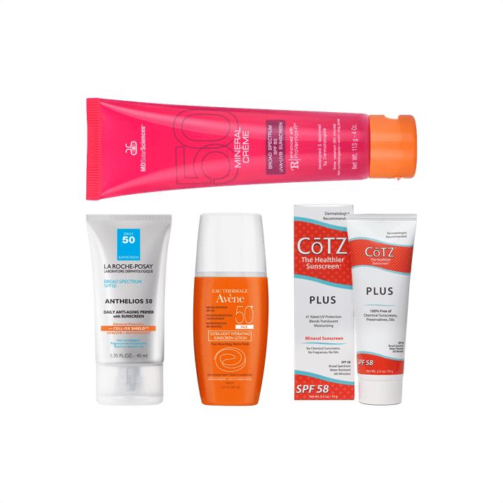 Dermatological Sunscreen