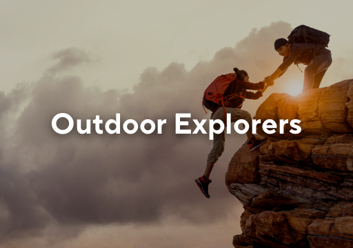 Outdoor Enthusiast
