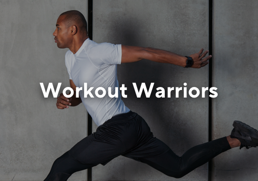 Workout Warrior