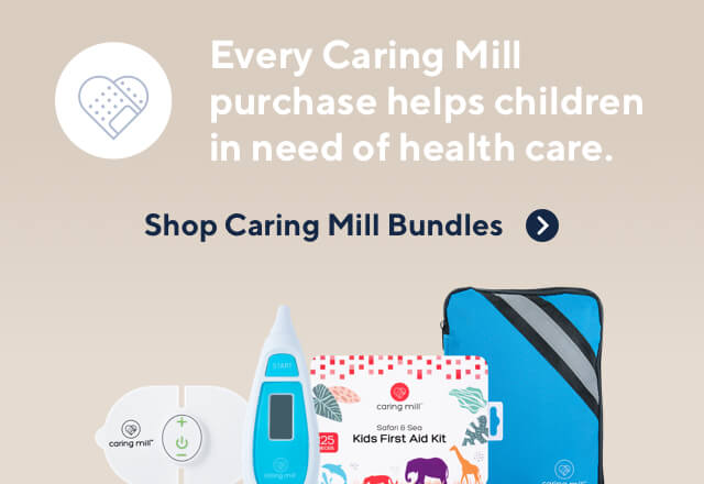 Caring Mill Bundles