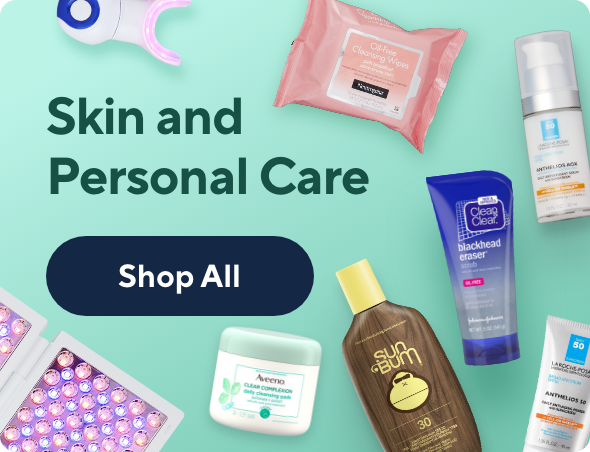 Skin and Personal Care