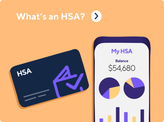 What's an HSA?