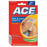 ACE Hot and Cold Compress, Reusable, 1 ea