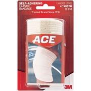 """ACE 4"""" Self-Adhering Elastic Bandage"""