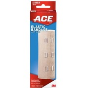 """ACE 6"""" Elastic Bandage with Clips"""