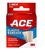 """ACE 2"""" Elastic Bandage with Hook Closure"""