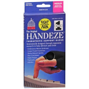 Handeze Therapeutic Support Glove, Black, Medium, 1 ea