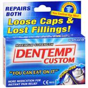 Dentemp Maximum Strength Temporary Filling Mix, 1 ea