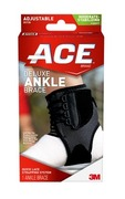 Ace Deluxe Ankle Brace, One Size
