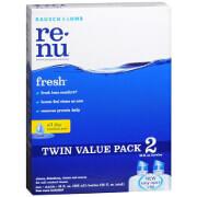 ReNu Renu MultiPlus Solutions 2 x 12oz, 24 fl oz
