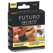 FUTURO Infinity Precision Fit Wrist Support, 1 ea