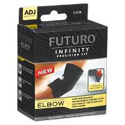 FUTURO Infinity Precision Fit Elbow, 1 ea