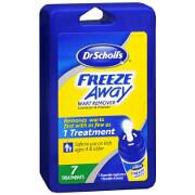 Dr. Scholl's Freeze Away, 7 Treatments, 7 ea