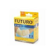 FUTURO Elbow Support w/Pressure Pads Small, 1 ea