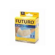 FUTURO Elbow Support with Pressure Pads, Medium