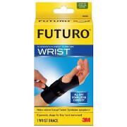 Futuro Energizing Wrist Support, Right, S/M