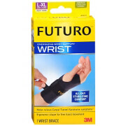 FUTURO Energizing Wrist Support, Right, L/XL