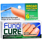 FungiCure Antifungal Liquid, Maximum Strength, 1 fl oz.