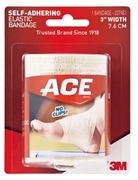 """ACE 2"""" Self-Adhering Elastic Bandage"""