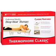 Battle Creek Thermophore Moist heat Pack 14in x 27in, 1 ea