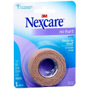 Nexcare First Aid No Hurt Tape 1 Inch 1ea.