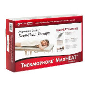 Battle Creek Thermophore MaxHeat Arthritis Pad Soothing Pain Relief Large/Back 14in x 27in