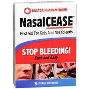 Nasal cease Nosebleed Packings, 5 Each