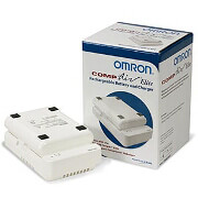 Omron Battery & Charger for NE-C30 Compressor