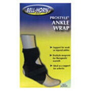 Bell-Horn ProStyle Ankle Wrap, Universal