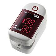 MedQuip 3000 Airial Finger Tip Pulse Oximeter