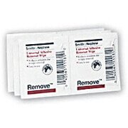 Smith and Nephew Remove Adhesive Remover Wipes - 50 Ea