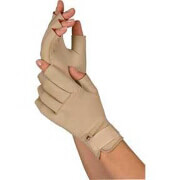 FLA Orthopedics Therall Arthritis Gloves, Large