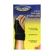 Bell-Horn Universal Thumb Stabilizer