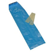 Showersafe Cast and Bandage Protector for Arm, Small Size - 1 NO
