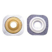 """Hollister FlexTend Convex Pre-sized Wafer with Floating Flange Standard Stoma 3/4"""""""