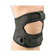 FLA Orthopedics Safe-T-Sport Patella Knee Support, Large