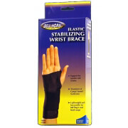 Bell-Horn ProStyle Stabilized Wrist Wrap, Left, Universal