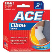 ACE Knitted Elbow Support, Small