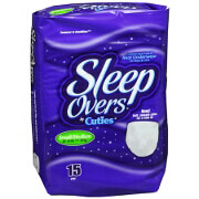 Sleep Overs Youth Pants, Small/Medium, 60/cs