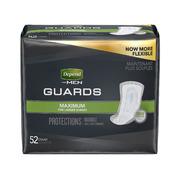 Depend Guards For Men, 52 ea (2 pack)
