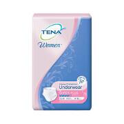 Tena Women Protective Superplus Underwear Small/Medium, 18ea (case of 4), #54800