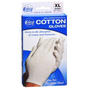 Extra Large Cotton Gloves Pair,#Cara 84