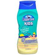 Coppertone Kids Protective Vitamins Sunscreen Lotion, SPF 70 8 fl oz