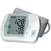 Simpro Naturespirit Automatic Bilingual Talking Arm Blood Pressure Monitor, 60 Memory