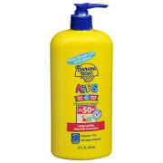 Banana Boat Kids Tear Free Sunscreen Lotion, SPF 50, 12 oz