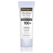 Neutrogena Ultra Sheer Dry-Touch Sunscreen, SPF 100, 3 fl oz